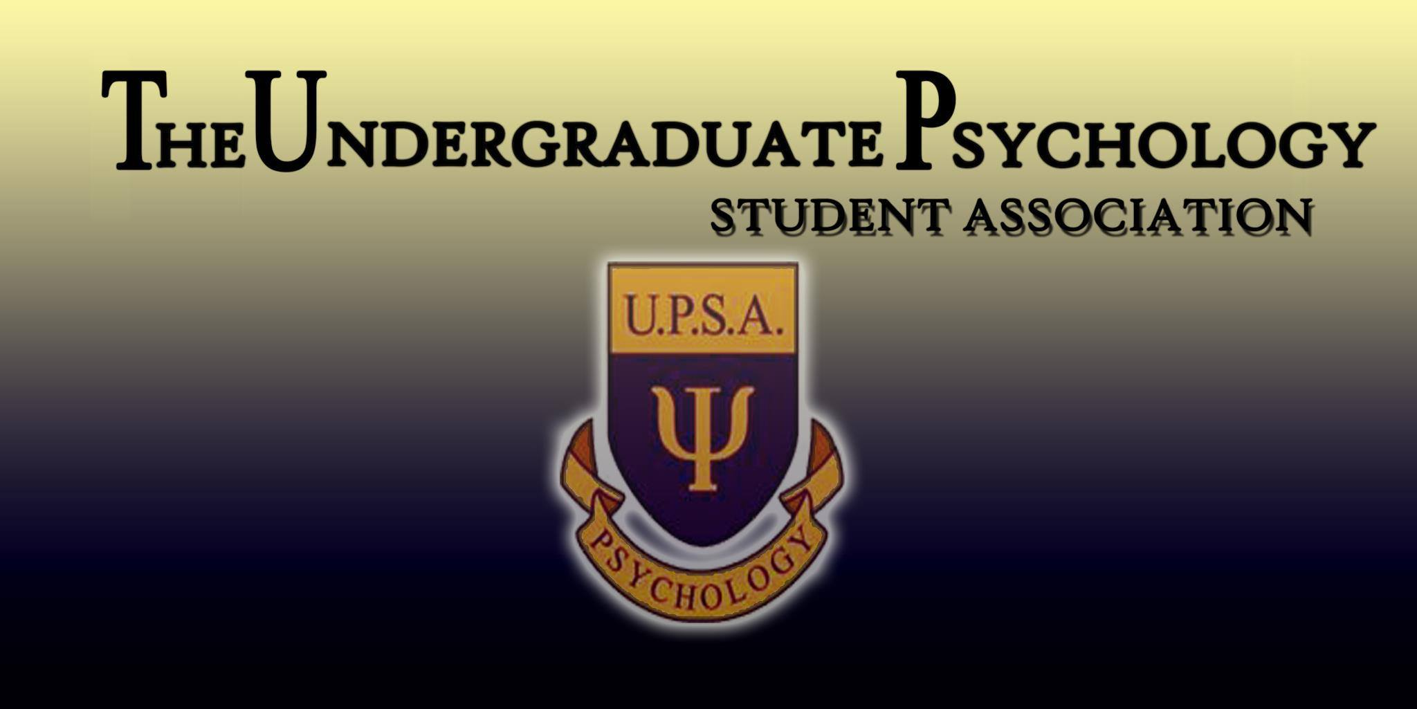 Welcome to UPSA